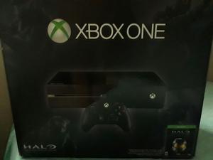 Xbox One de 500gb Casi Nuevo