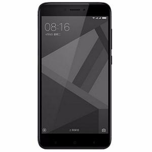Xiaomi Redmi 4x Lte 32gb Cam13mpx Ram3gb Sensor Huella Octa