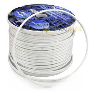 100 Pies Calibre 16 Calibre Estaño Cobre Plateado Cable Aud
