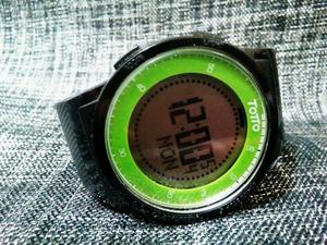 Barato Reloj Totto Original Como Nuevo