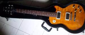 Vendo Cambio Hermosa Guitarra Electrica Epiphone