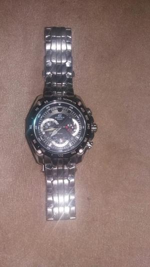 2d2728c645ee Vendo permuto reloj adifece ef550