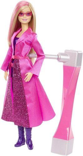 Barbie Escuadron De Espias - Agente Secreta