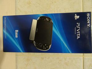Base De Carga Para Consola Sony Psvita Pchzcl1