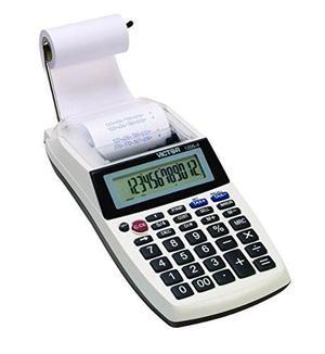 Calcula De Impresión Victor Technology