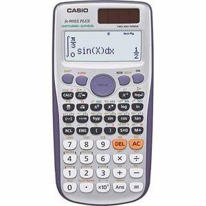 Calculadora Científica Casio Fx-991esplus
