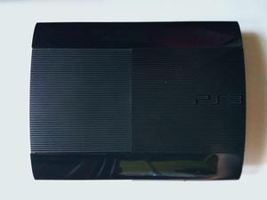 Consola Playstation 3 Slim 250gb 1 Control 3 Juegos