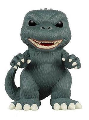 Funko Pop Películas: Godzilla - Godzilla 6 Figura De