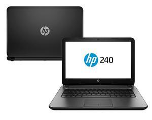 HP 240 G4 INTEL PENTIUM