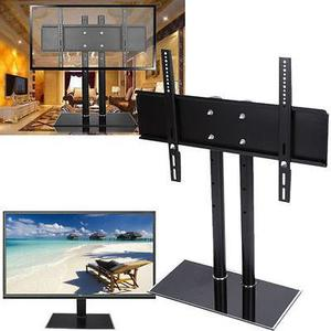 Lcd Led Plasma Tv Wall Soporte Soporte Base Giratoria Tilt