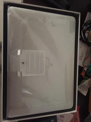 Macbook Pro 13 Retina Como Nuevo