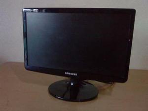 Monitor 19 Pulgadas Samsung Barato en Perfecto estado.