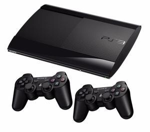 PS3 Ultra Slim 250GB