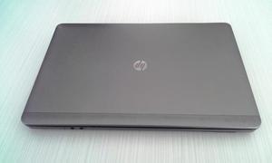 Portátil Empresarial HP ProBook s Core i5 2,6Ghz 3ra
