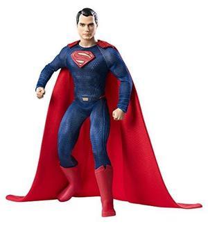 V Colector De Barbie Batman Superman: Amanecer De La Justici