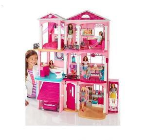 Barbie Casa De Los Sueños nueva en su empaque