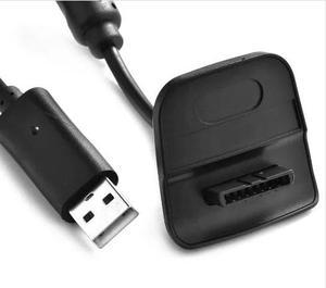 Cable De Carga Y Juega Para Xbox 360
