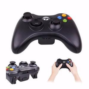 Microsoft Xbox 360 Control Inalámbrico Windows Xbox 360