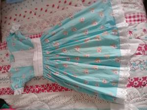 Vestidos de Niña Talla 6
