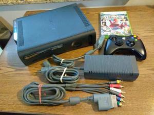 Xbox 360 Elite Jasper 120gb Original + Envio Gratis*