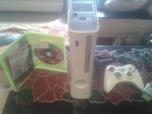 Xbox 360 Árcade Con Vídeo Juego Homefron