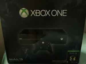 Xbox One de 500 Gb Como Nuevo