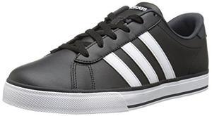 Zapato adidas Neo De Hombre Negro / Blanco Talla 11
