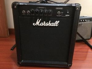 Amplificador Marshall B25 Mkii