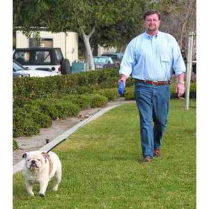 Correa Retráctil 5mts Perro Gato Mascotas 35kg Remate 50%