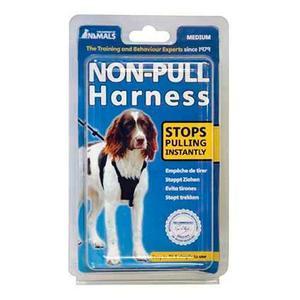 Halti Non-pull Harness (arnes Anti Jalones)