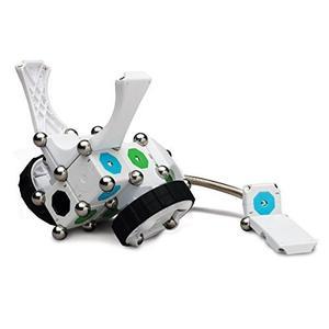 Kit De Robótica Modular Moss Zombonitron