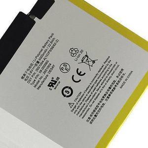 Nueva Batería De Oem Para Amazon Kindle 26s