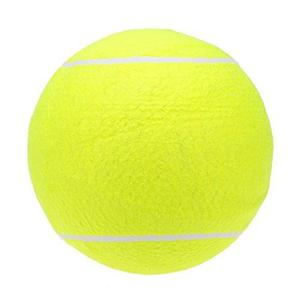 Pelota De Tenis Lixada 9.5 Pulgadas Gigante Para Niños