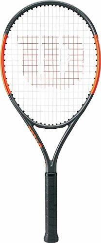 Raqueta De Tenis Wilson De Niños 26s