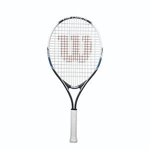 Raqueta De Tenis Wilson Junior Us Open, 25-inch