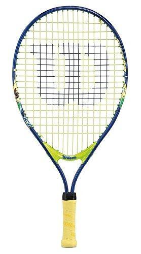 Raqueta De Tenis Wilson Para Niños De 21