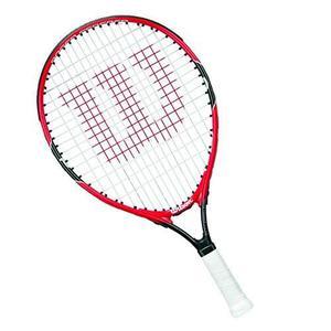Raqueta De Tenis Wilson Roger Federer Junior, De 23 Pulga...
