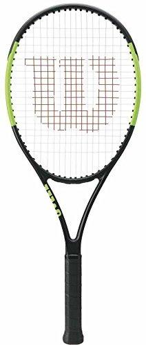 Raqueta De Tennis Wilson Blade 26 Junior