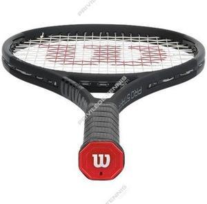 Raqueta De Tennis Wilson Pro Staff 97ls 4 1/4