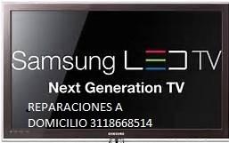 Reparacion De Televisores Led Lcd Plasma Y Tradicionales