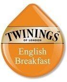 Twinings Breakfast Español Tea Tassimo T-disc 32 Cuenta