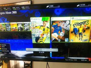 Cambio Xbox 360 Slim Negro por Portatil