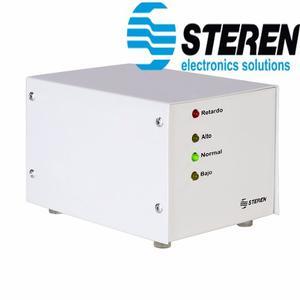Compensador De Voltaje Para Proteger Refrigeradores Steren