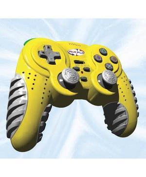 Control Air Flo Para Playstation 2