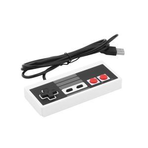 Control Nintendo Clasico Usb Para Pc