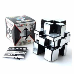 Cubo De Rubik Shengshou Espejo Inteligente 3*3*3 !remate!