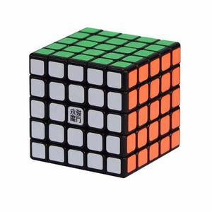 Cubo Tipo Rubik 5x5 Moyu Yj Yuchuang Original Speedcube