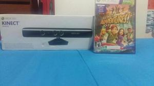 Kinect Xbox 360, muy poco uso