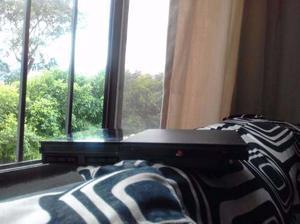 Play Station 2 + 2 Controles + 4 Juegos + Memoria 8 Gb