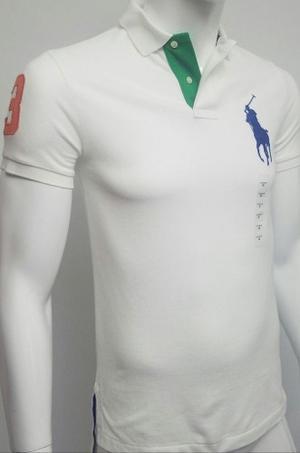Camiseta tipo polo deportivo independiente medellin  a811ed2057ef2